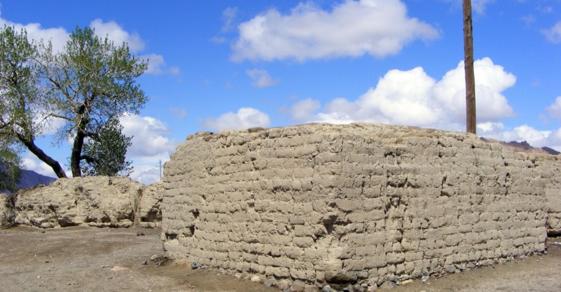Sangi Kherem (Manchu Ruins)