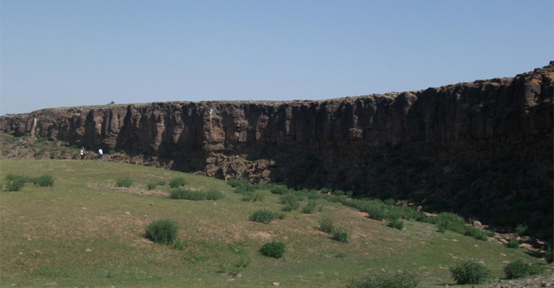 Khurgui Valley