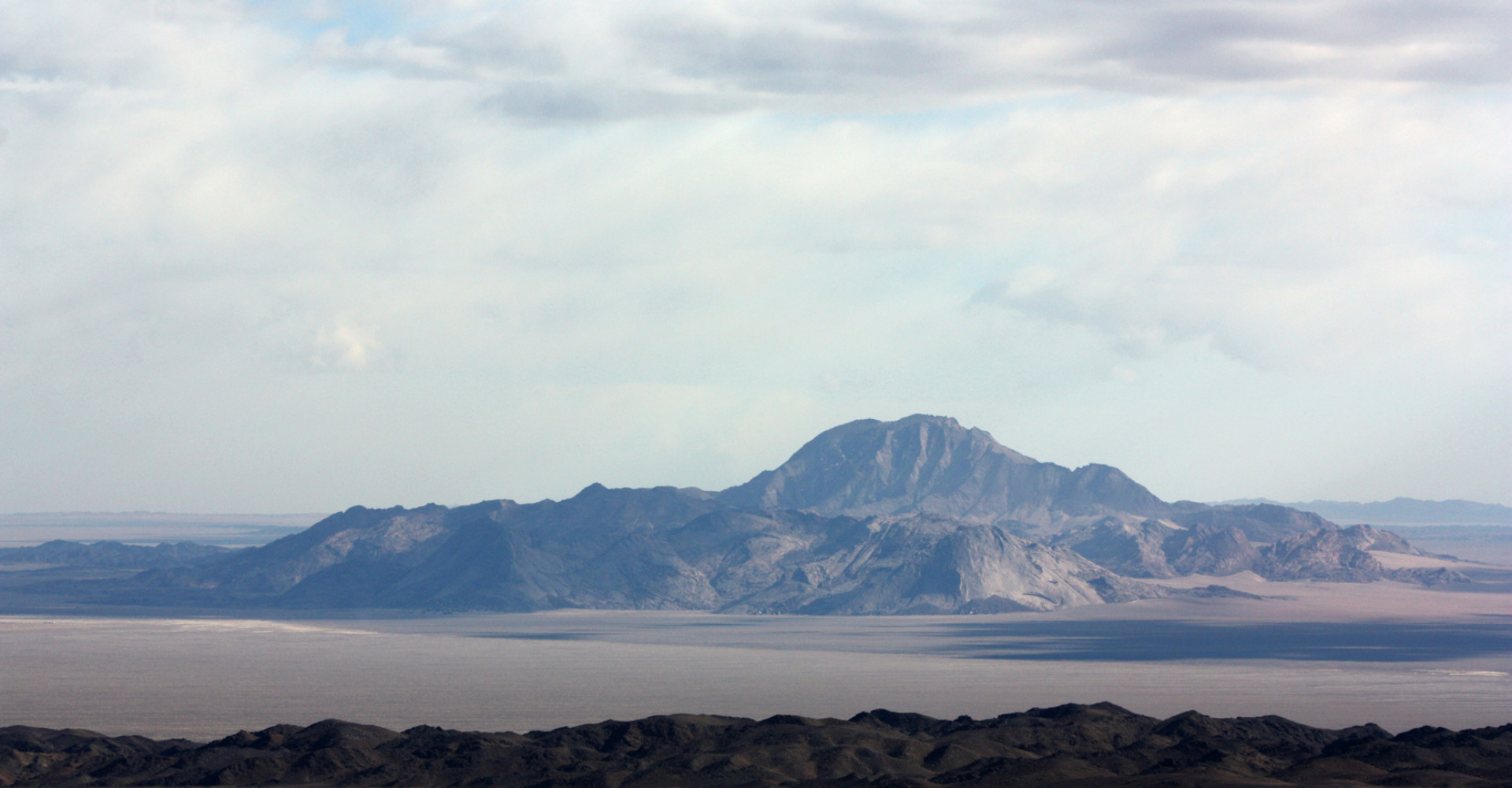 Eej Khairkhan mountain