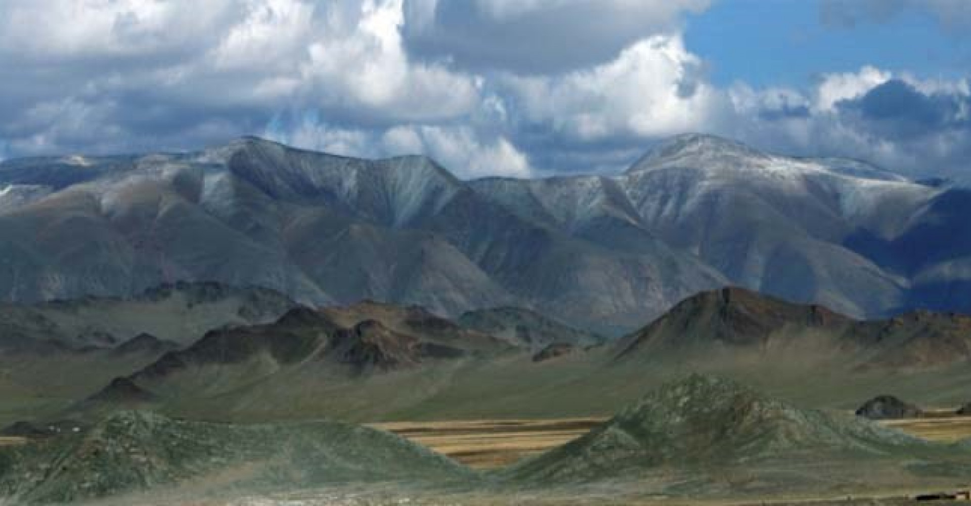 Khukh Serkhiin Nuruu Strictly Protected Area