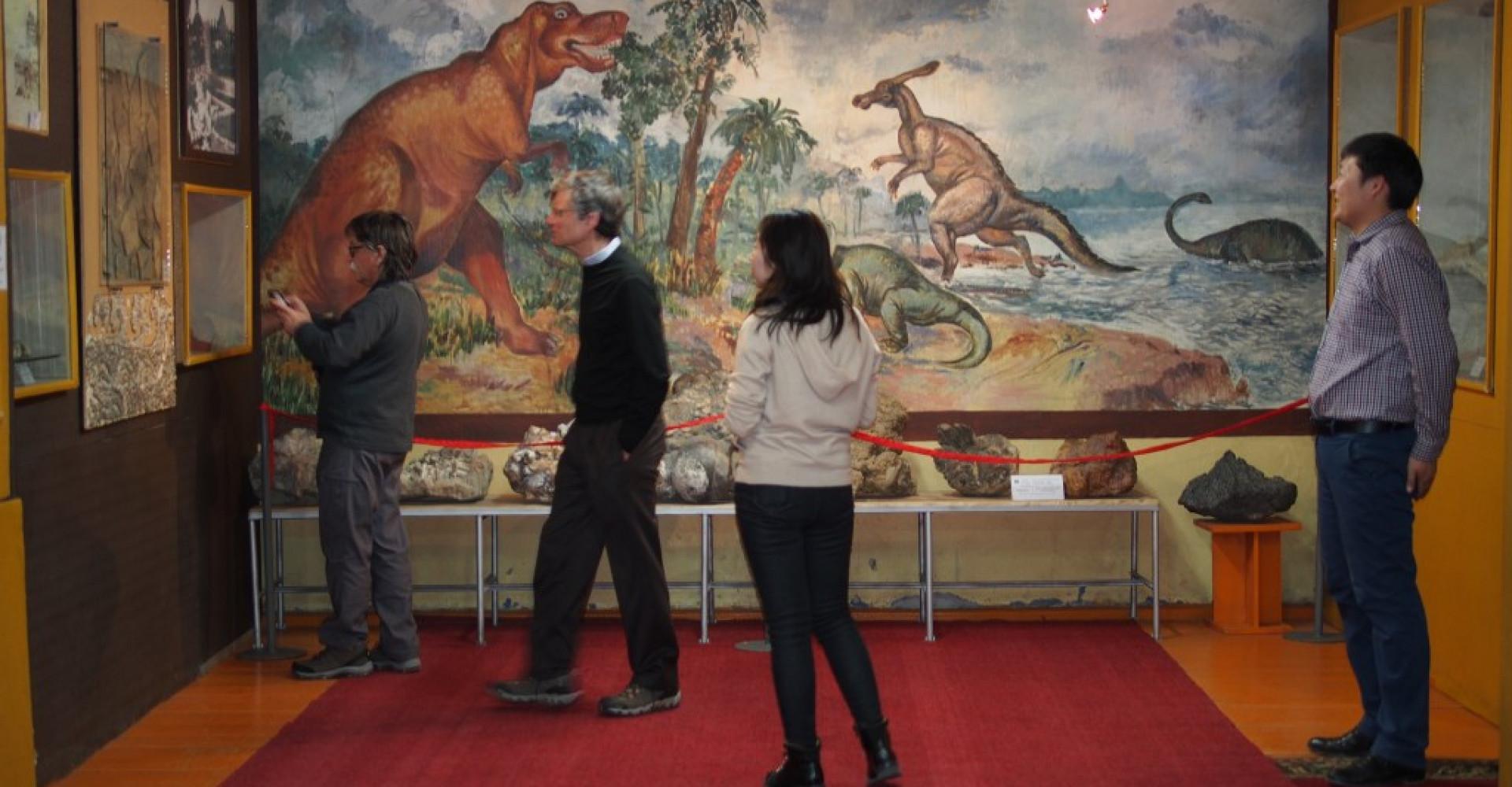 Museum of Umnugovi province
