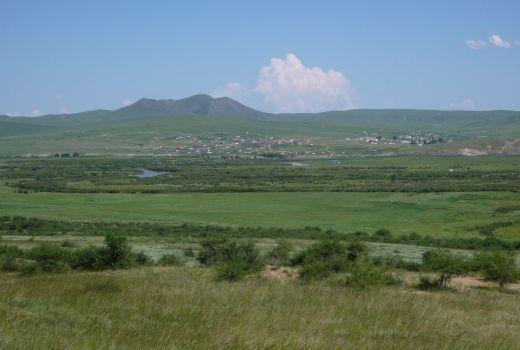 Sukhbaatar